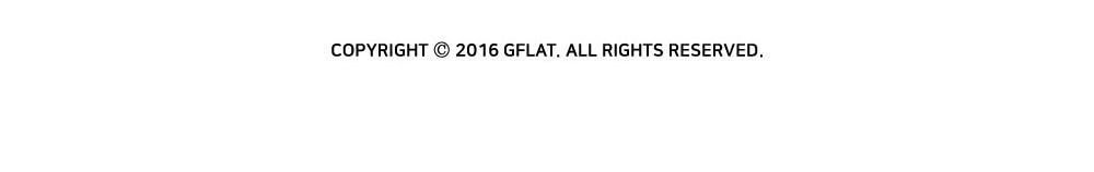 지플랫(G-FLAT) 스타로드 백팩 (BLACK)